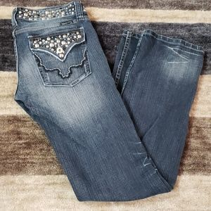 Miss me jeans.                       #6#179